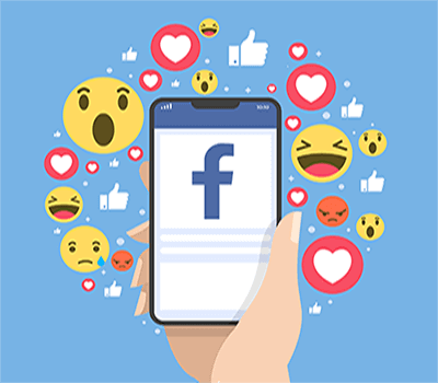 facebook engagement on mobile