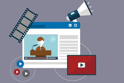 video marketing benefits announced