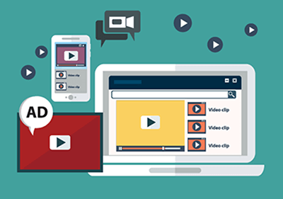 video marketing is rising