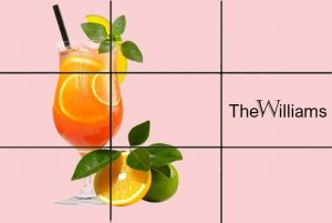 use the Rule of Thirds for facebook Ads