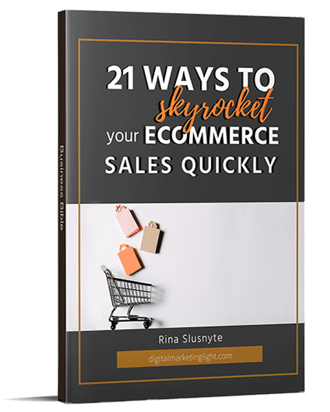 how-to-increase-ecommerce-sales-quickly