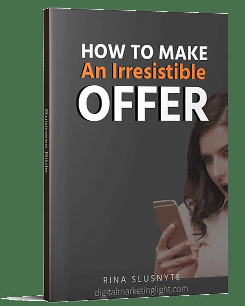 make-an-irresistible-offer