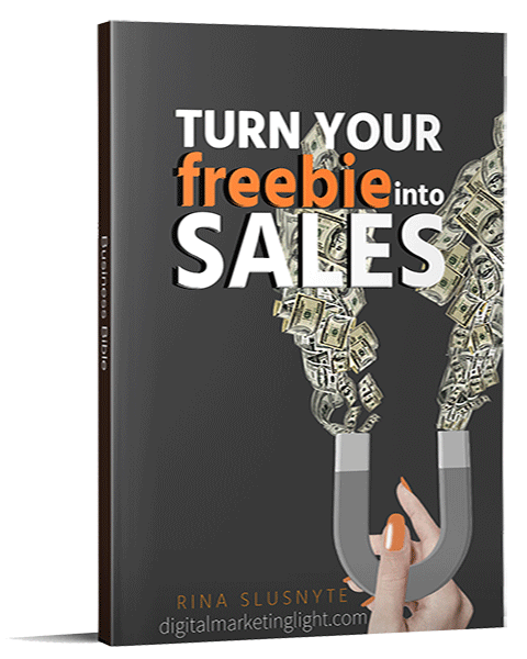 turn-your-freebie-into-sales